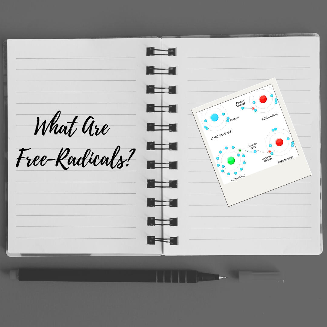 What Are Free-Radicals?